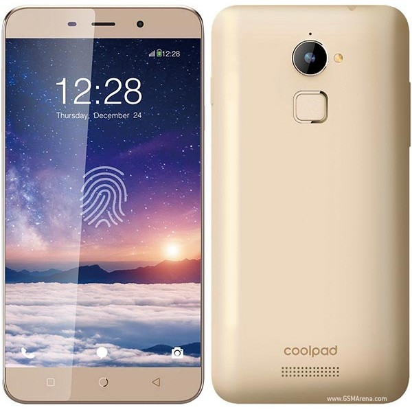 Coolpad Note 3Plus Refurbished Mobile Phone