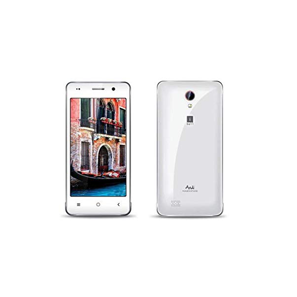 Iball Andi 4P class X Refurbished Mobile Phone