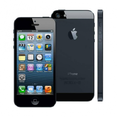 Apple Iphone 5 16 GB Refurbished Mobile Phone