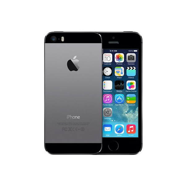 Apple Iphone 5s 16 GB Refurbished Mobile Phone