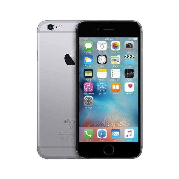 Apple Iphone 6 16 GB Refurbished Mobile Phone