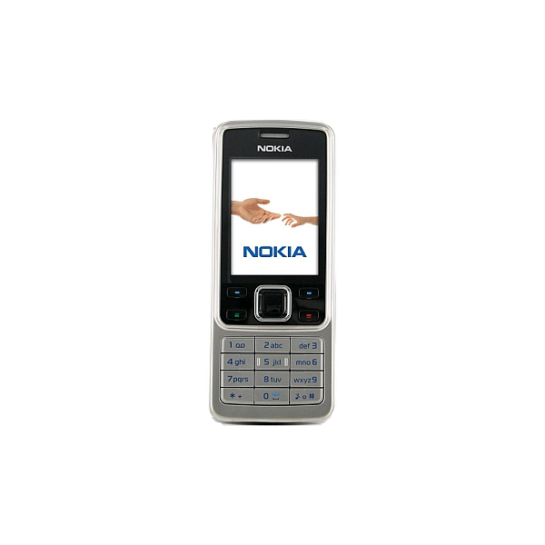 Nokia 6300 Refurbished Mobile Phone
