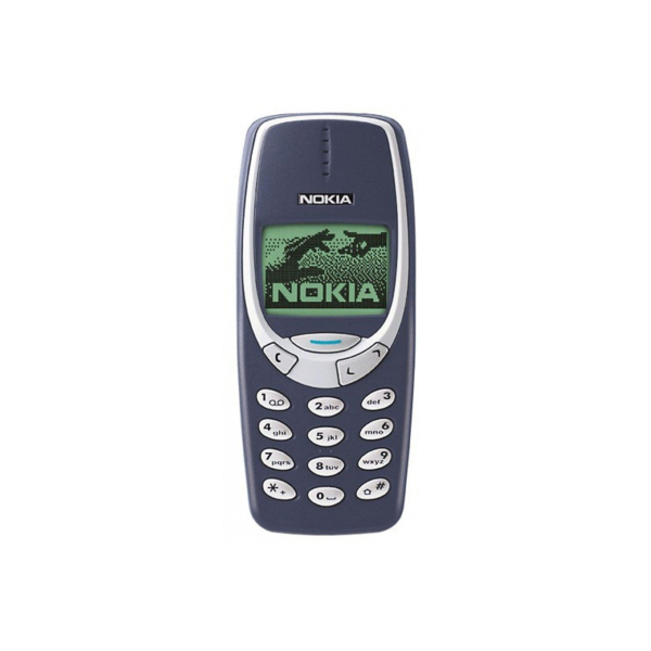 Nokia 3310 Refurbished Mobile Phone