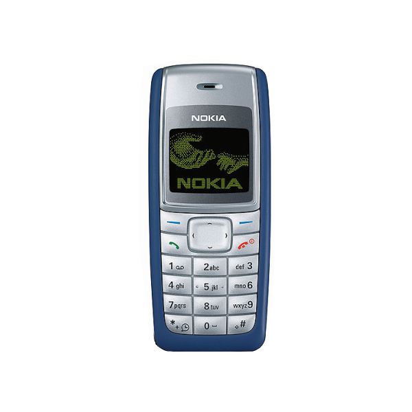 Nokia 1110 Refurbished Mobile Phone