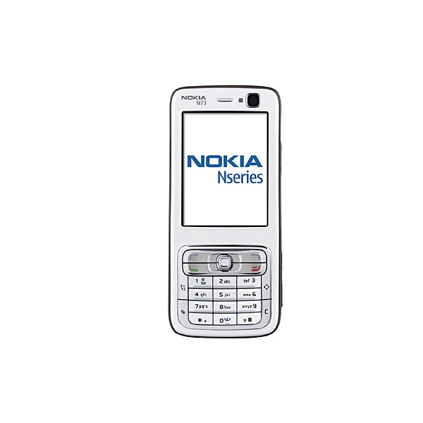 Nokia N73 Refurbished Mobile Phone
