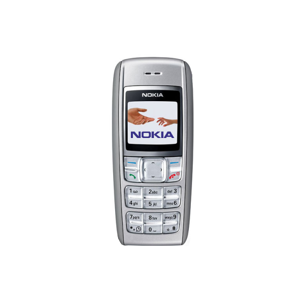 Nokia 1600 Refurbished Mobile Phone