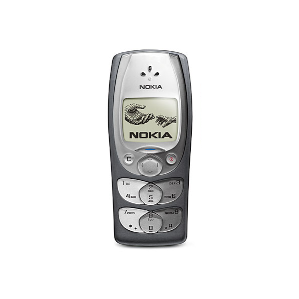 Nokia 2300 Refurbished Mobile Phone