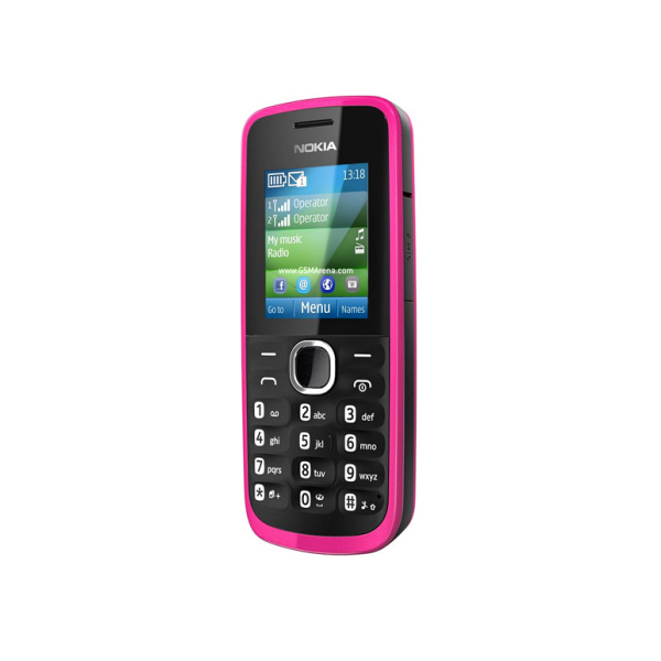 Nokia 110 Refurbished Mobile Phone