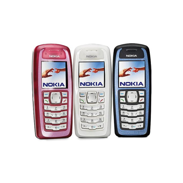 Nokia 3100 Refurbished Mobile Phone