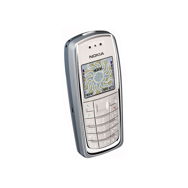 Nokia 3120 Refurbished Mobile Phone