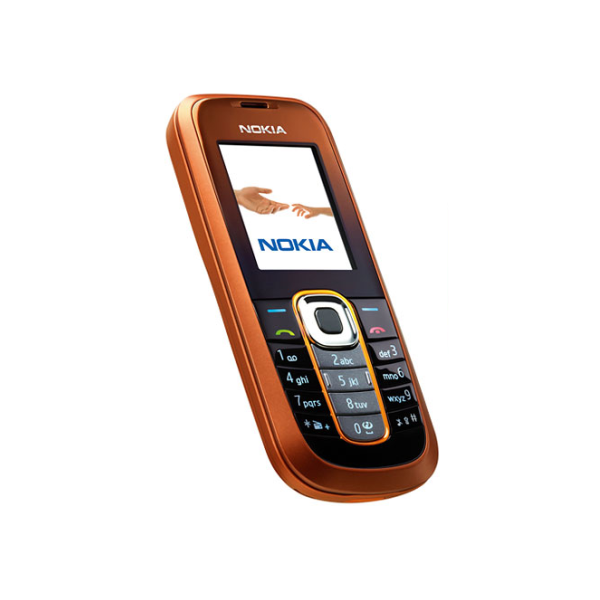 Nokia 2600 classic Refurbished Mobile Phone