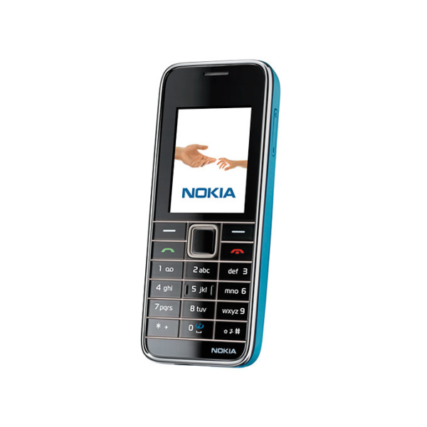 Nokia 3500 Classic Refurbished Mobile Phone