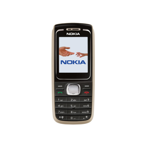 Nokia 1650 Refurbished Mobile Phone