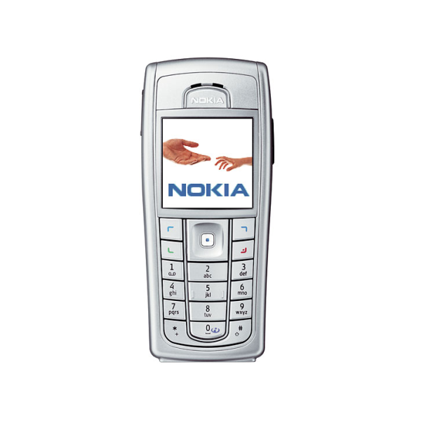 Nokia 6230i Refurbished Mobile Phone