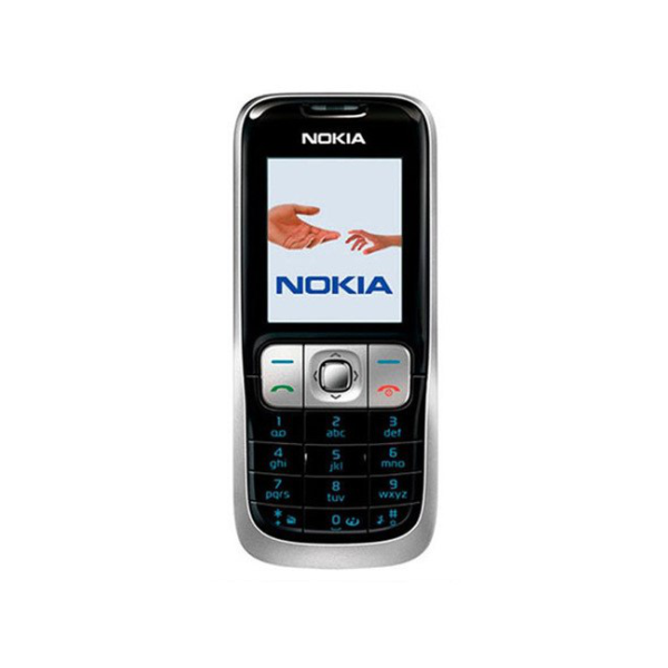 Nokia 2630 Classic Refurbished Mobile Phone