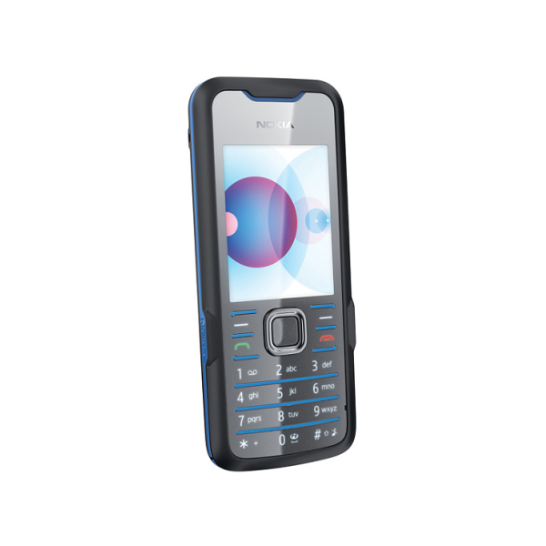 Nokia 7210 Refurbished Mobile Phone