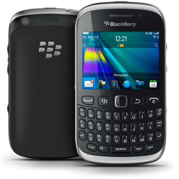 Blackberry curve 9320 Refurbished Mobile Phone